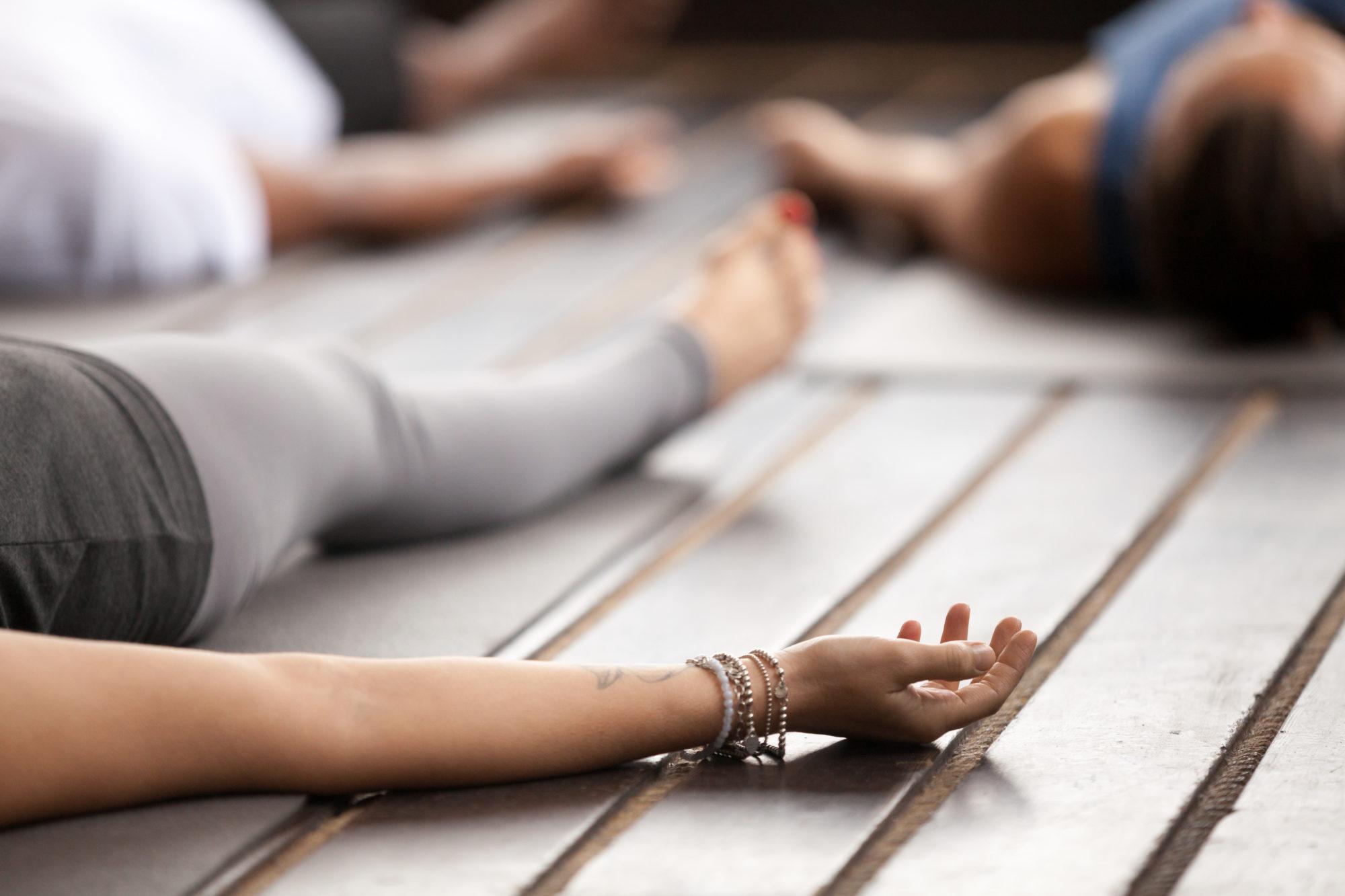 anahata medicina respiration consciente groupe